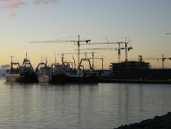 Norðurbakkinn 2007.